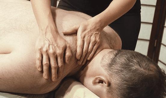 body massage, massage, pain relief
